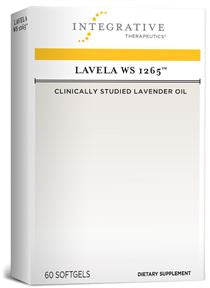 Lavela WS 1265 - 60 Softgels