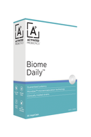 Biome Daily Probiotic - 30 Capsules