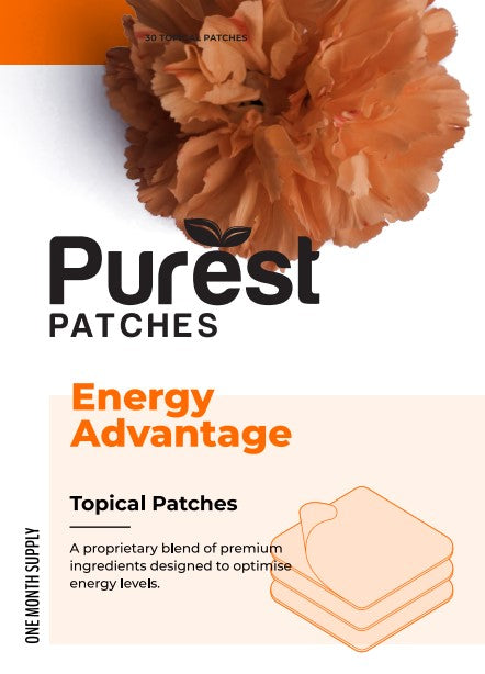 Energy Advantage (1 Month Supply) - 30 Patches