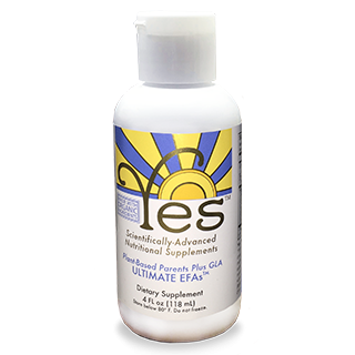 Ultimate Organic EFAs (Peskin PEO's) - 113ml