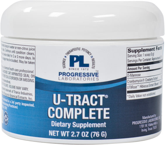 U Tract Complete - 76g