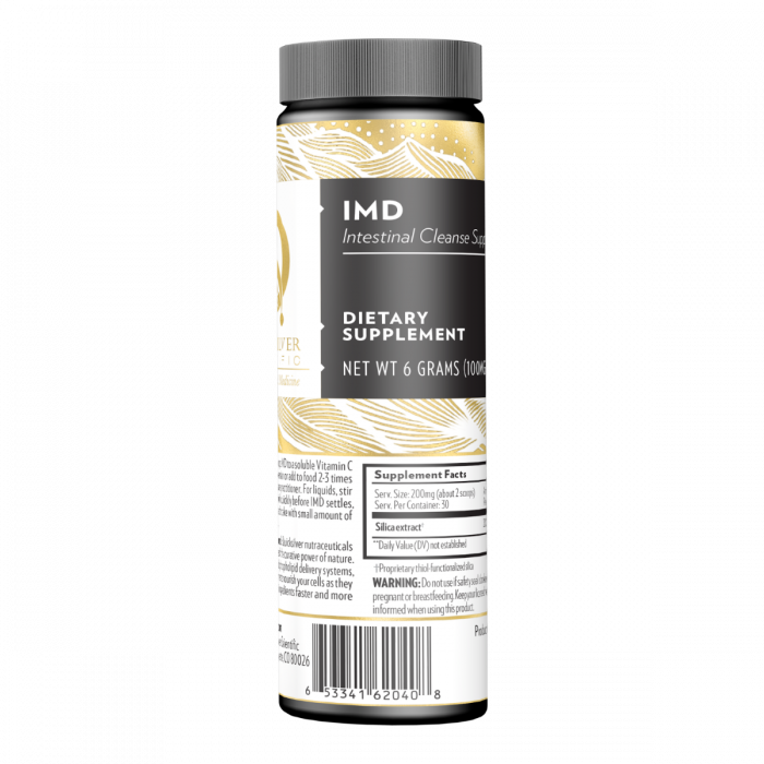 IMD Intestinal Cleanse Powder - 6g