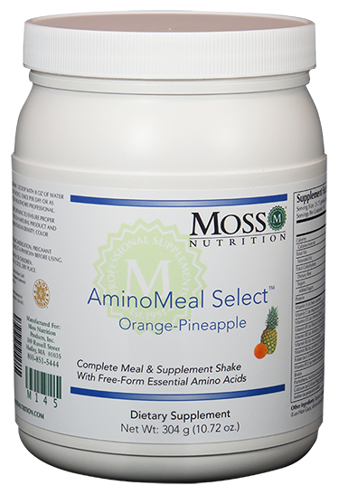 AminoMeal Select (Orange Pineapple) - 304g