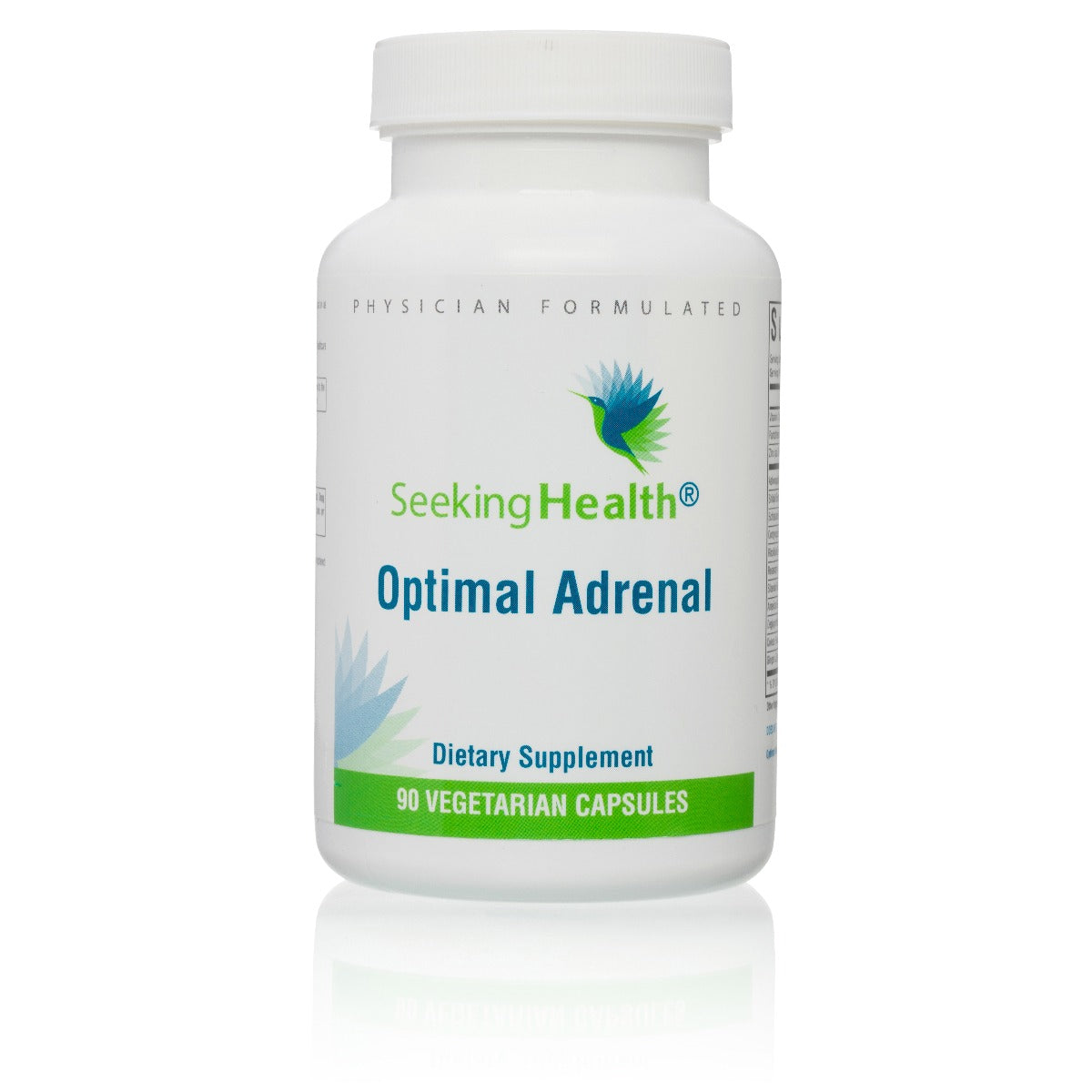 Optimal Adrenal - 90 Capsules