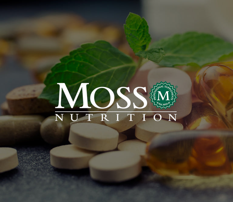 Moss Nutrition