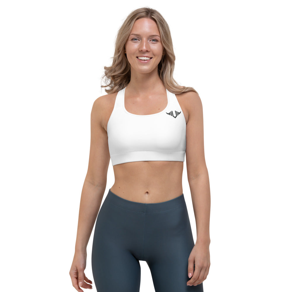 Vikingstrength Seamless Sports bra