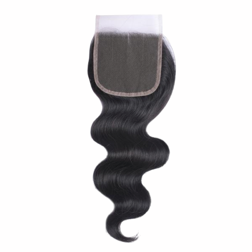 Lace Closure ondulée