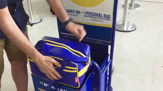 Avoid paying for priority boarding on Ryanair & Wizz Air