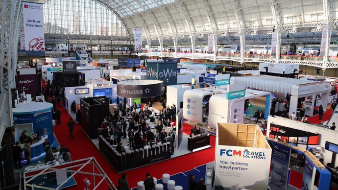 Our top picks from the Business Traveller Show