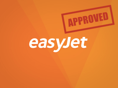 easyJet New cabin bag policy for travel from 10th February 2021