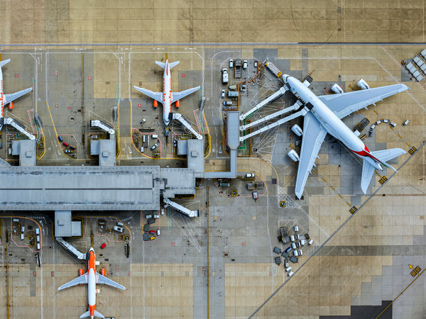 Gatwick to double as a COVID-19 testing centre