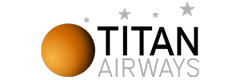 Titan Airways Hand Baggage Restrictions