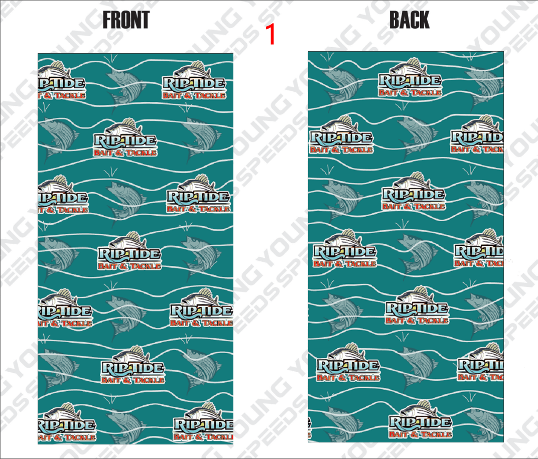 RipTide Bait and Tackle Custom Buffs - YoungSpeeds