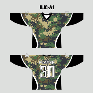 Blue Custom Sublimation Long Sleeve Archery Jersey - YoungSpeeds