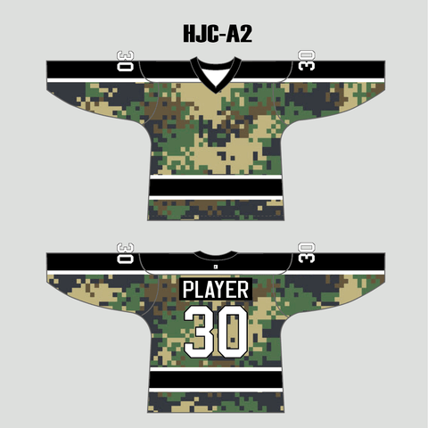 Patriotic Custom Sublimation Long Sleeve Archery Jersey - YoungSpeeds