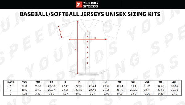 STS BRAND Baseball order #1 - YoungSpeeds