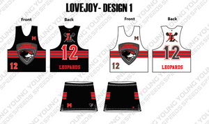 Sample - Lovejoy Lacrosse - YoungSpeeds
