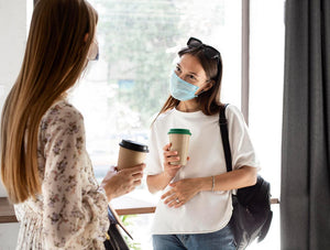 5 Things to Consider Before You Buy Your Next Protection Face Mask