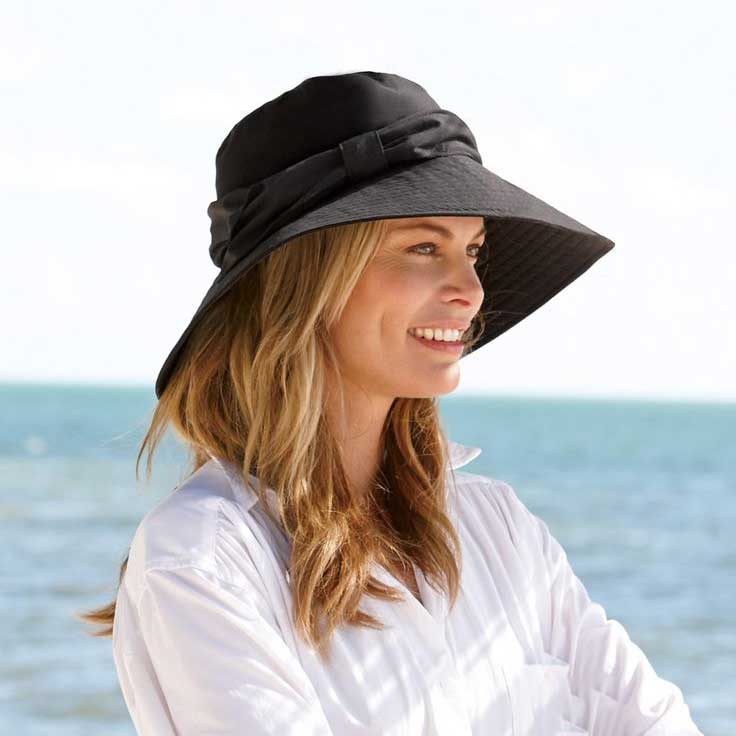 4 Amazing UV Protection Tips For Your Hair [Summer tips]