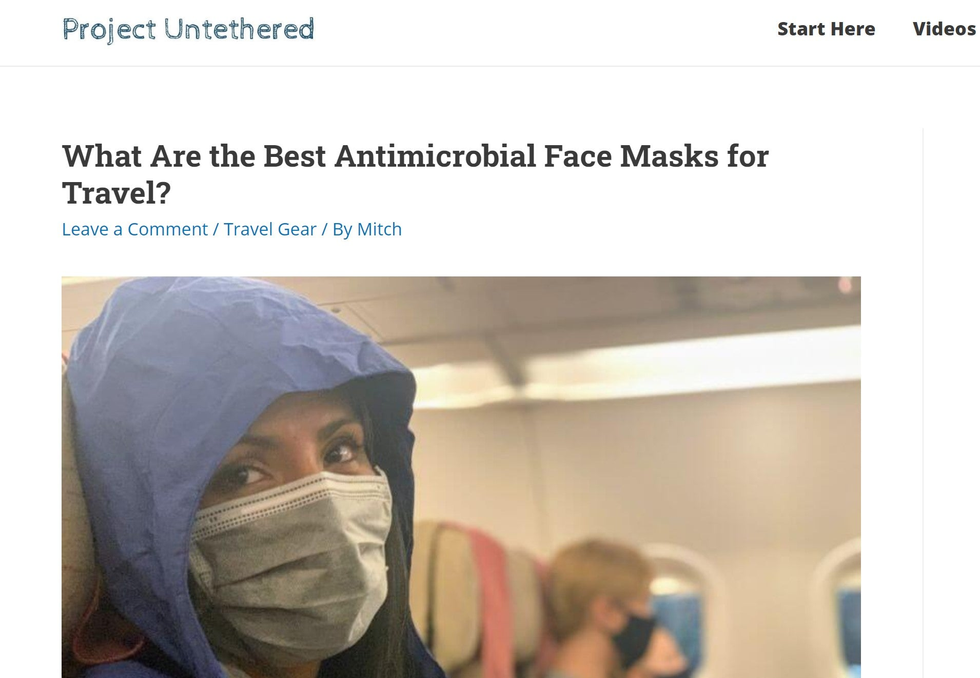 face-mask-review-vlog-project-untethered