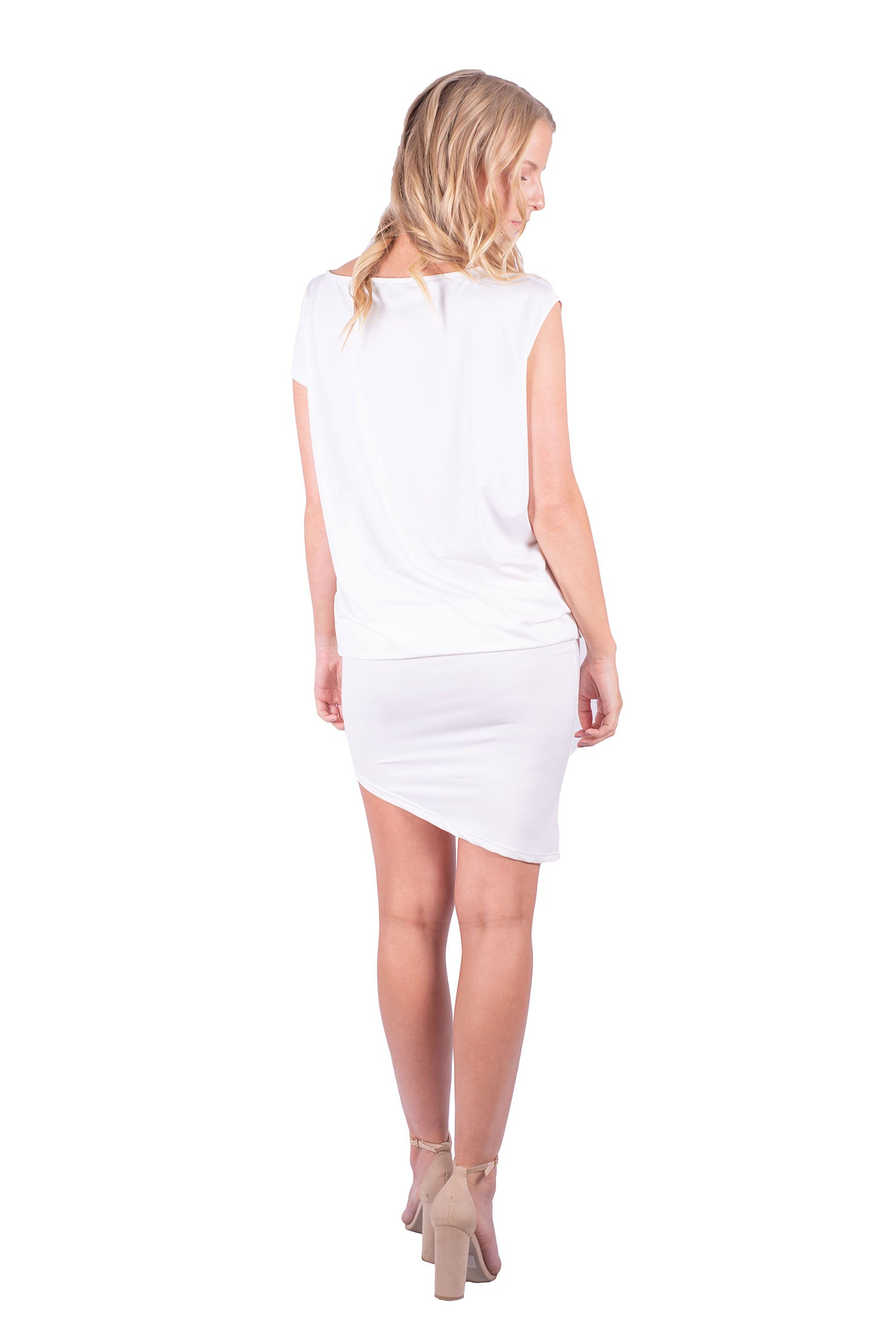 Cape Cod Dress - Luminora