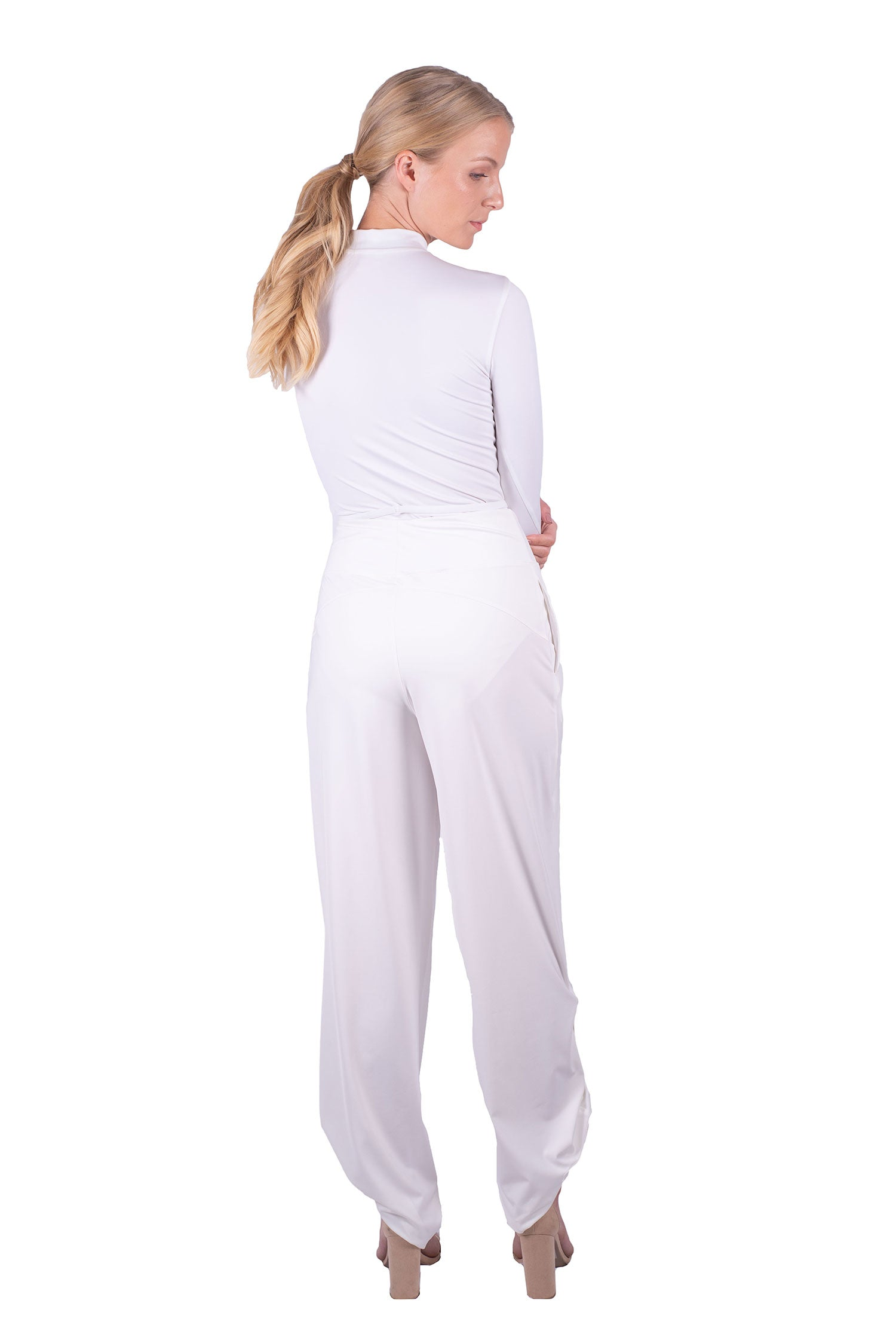 Katherine Porto Pants - Luminora
