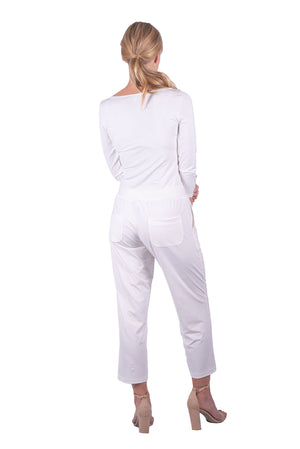 Chesapeake Capri Pant - Luminora