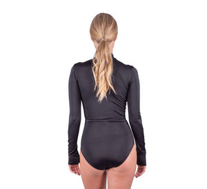Catalina One Piece Body/Swimsuit - Luminora