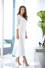 Capri Maxi Dress - Luminora