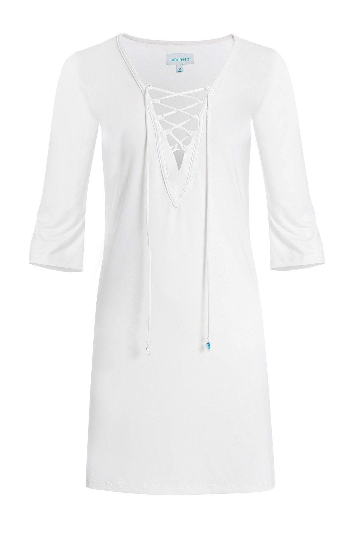 Sicily Tunic - Luminora
