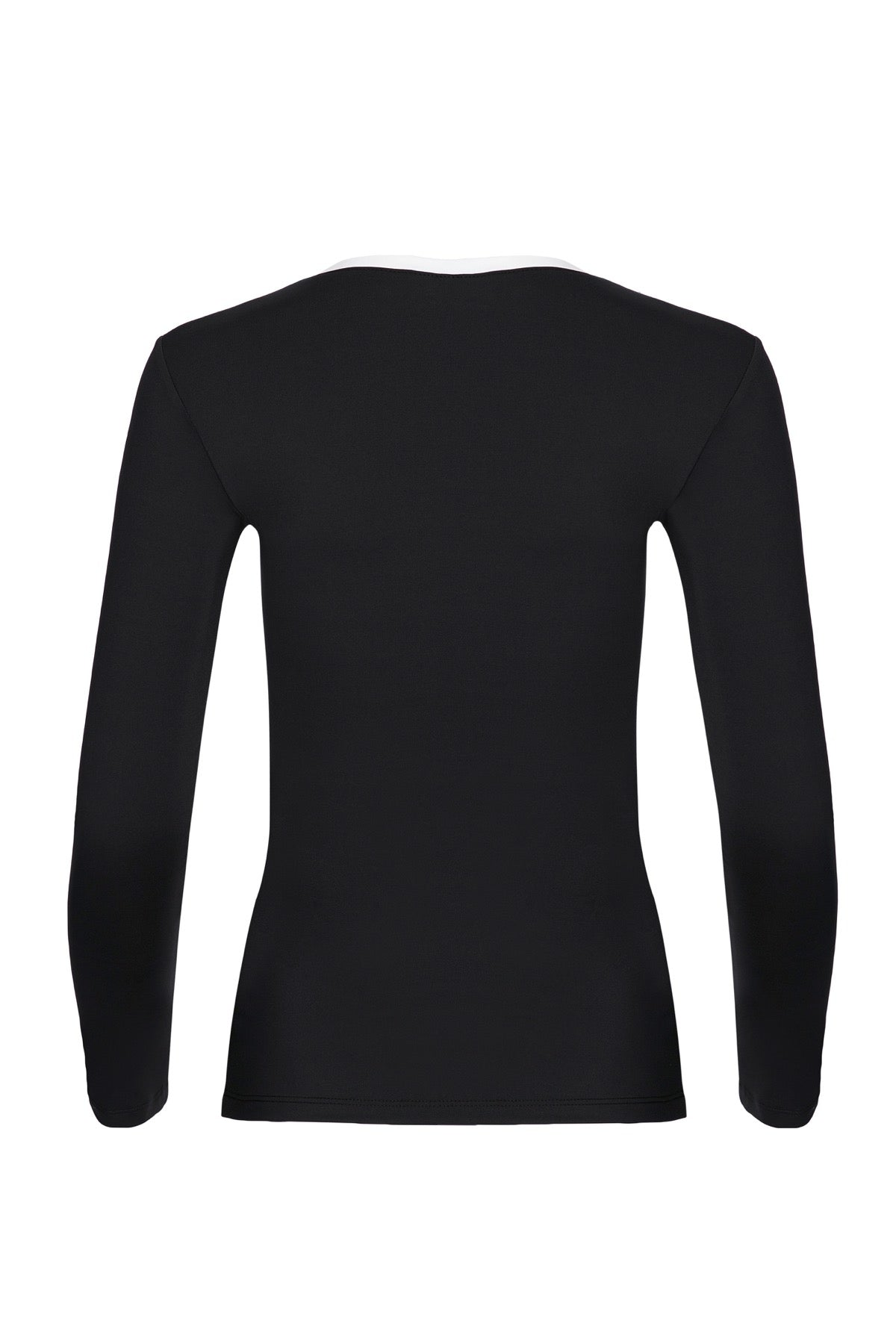 The Perfect T - Long Sleeve | UV Protective - Luminora