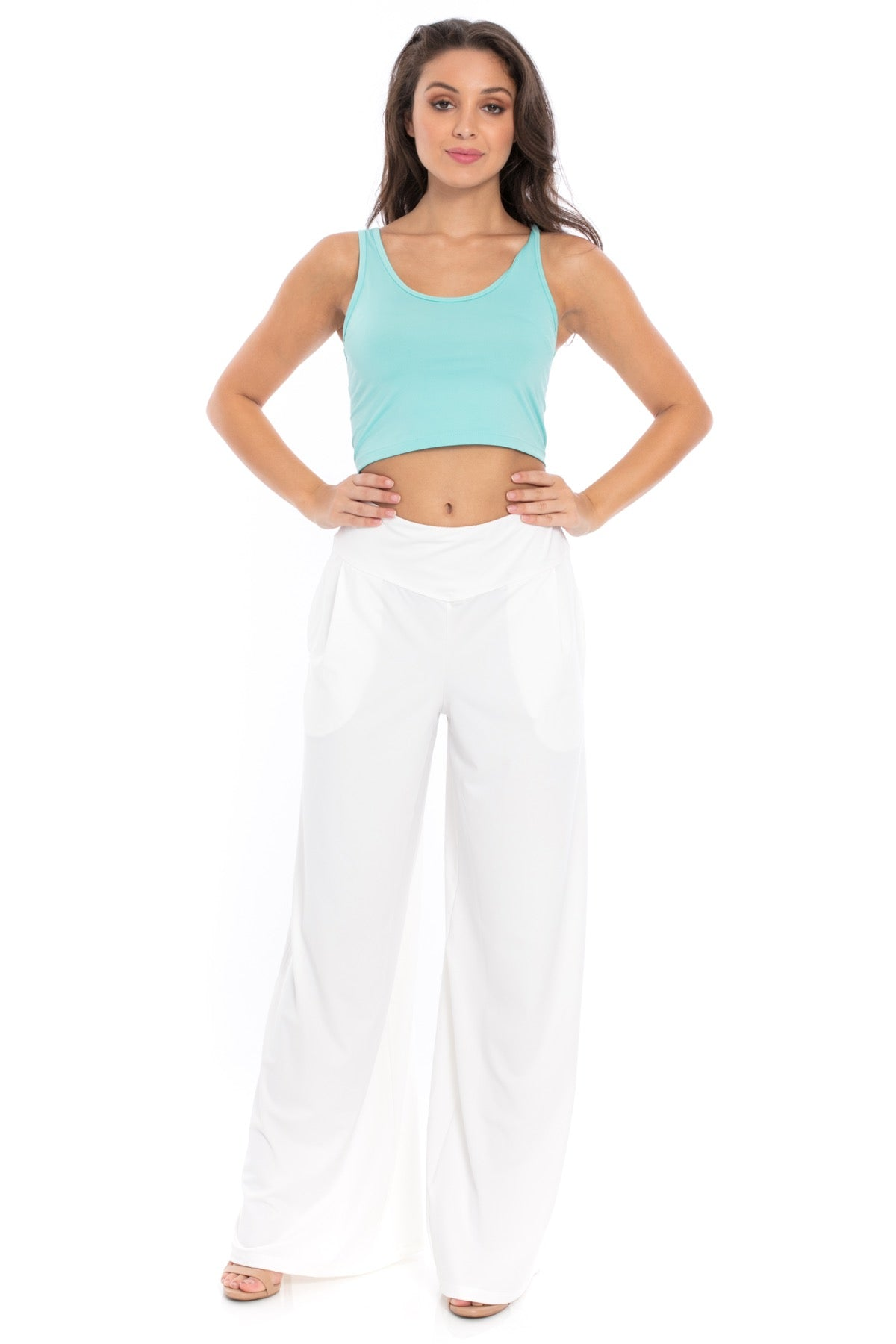 Porto Pants | UV protective pants for women - Luminora