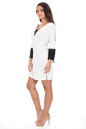 Amalfi Tunic - Luminora