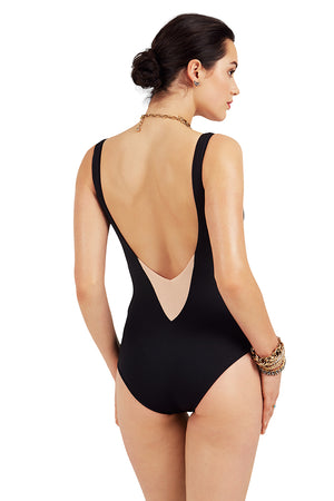 Portofino Bathing Suit - Luminora