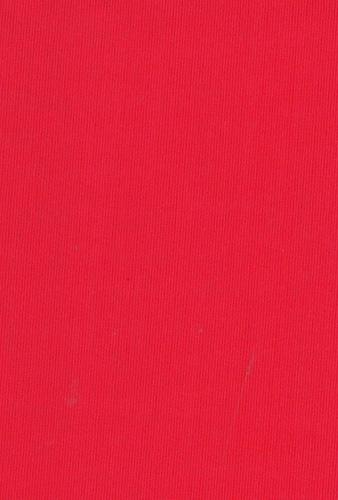 Swim UPF Fabric - Red - Luminora