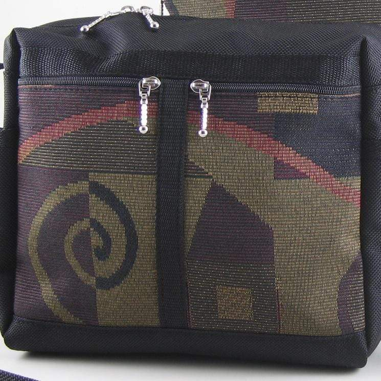 107  Large Messenger Bag, Cross-Body