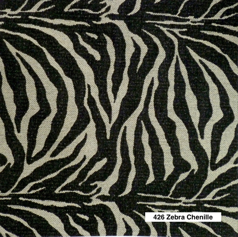 Black Nylon - Browse Custom Accent Fabrics