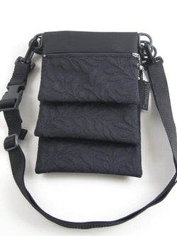 "A123 Small Connectables® Set with 1"" wide convertible strap"