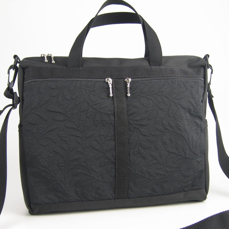 B briefcase travel
