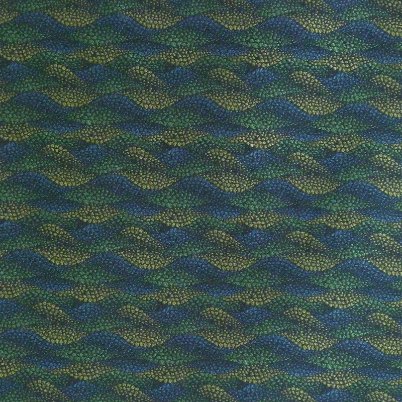 Navy Nylon - Browse Custom Fabric Options