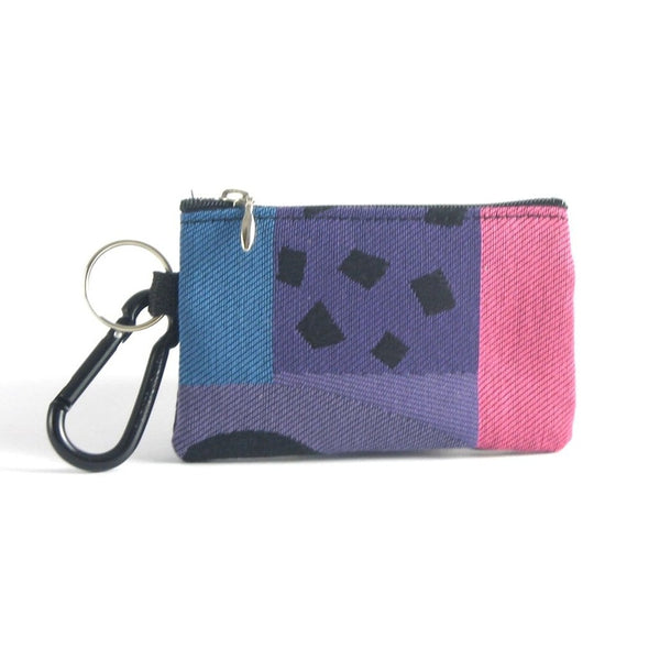 One zipper change purse T5