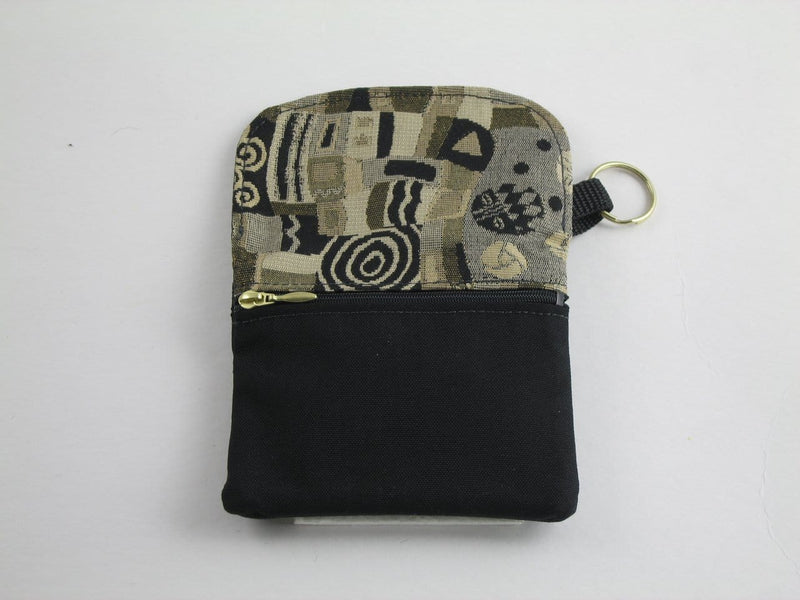 Mini Clutch Flap Wallet MW