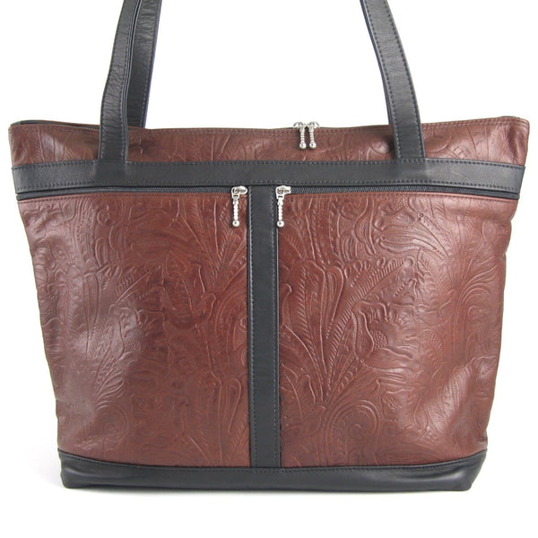 Nicole Legal French Satchel V224