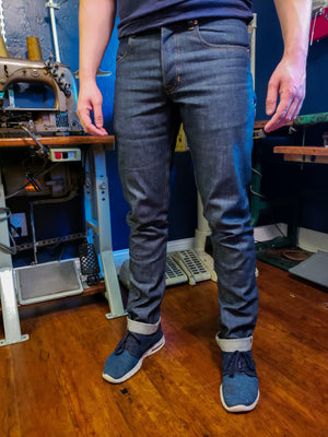 Men's Slim Jeans - Skinner Co.