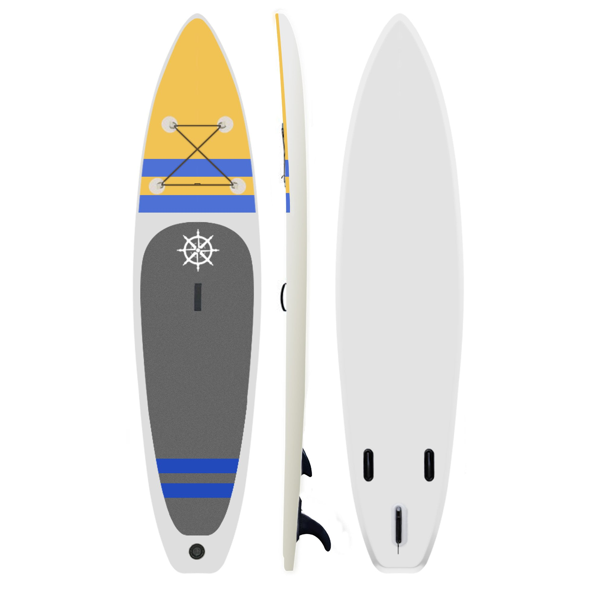 Bungee It Deck Attachment Stand Up Paddle Board