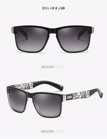 Polarized Driver Shades Male Vintage Sun Glasses