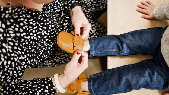 What are the best shoes for toddlers?