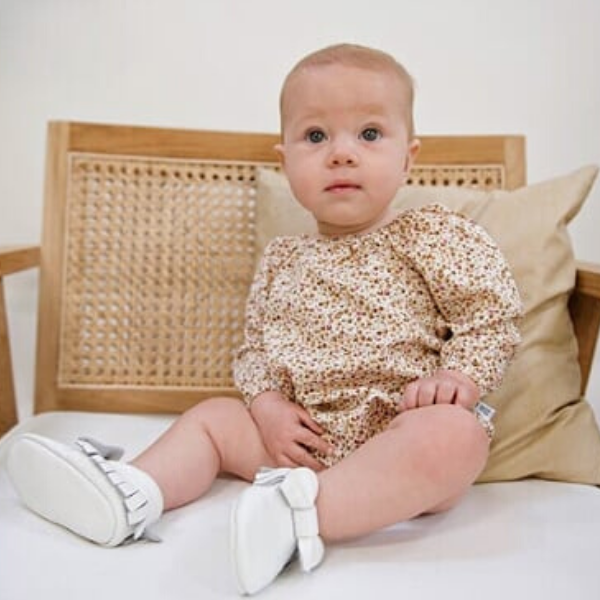 8 Must Knows to choose the right shoes for your baby.