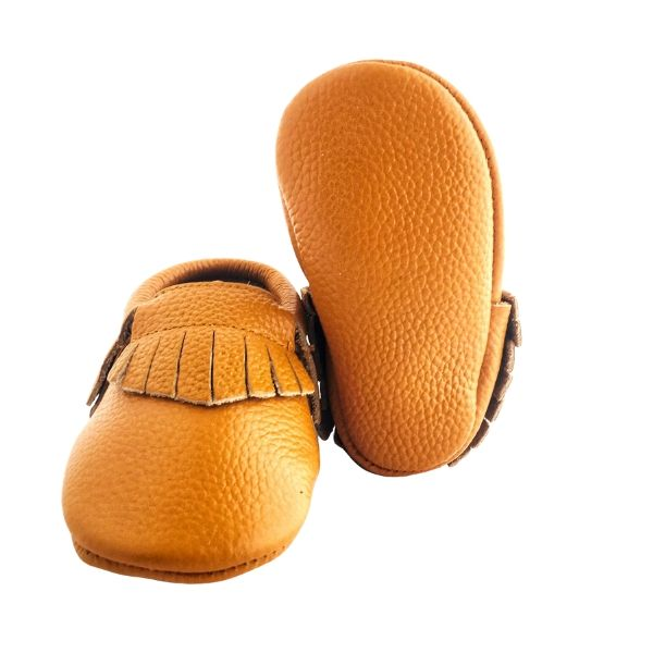 Soft Sole Baby Shoes Collection
