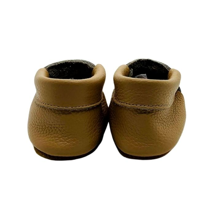 Biscuit Baby Shoes | Soft Sole